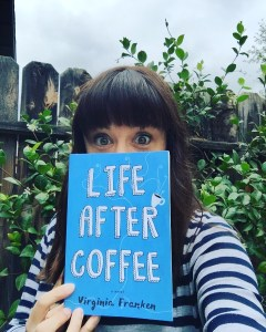 Talking Flawed Heroine's with HuffPost's Holly Robinson